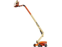 Rental store for 60  Boom Lift, - Telescopic, Electric in Middletown CT