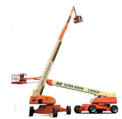 Rental store for 135  Boom Lift, R T-Telescopic, Diesel in Middletown CT