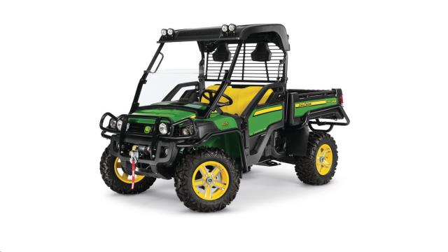 Rent Utility Vehicles