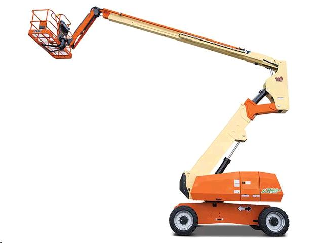 Rent Boomlifts - Articulated